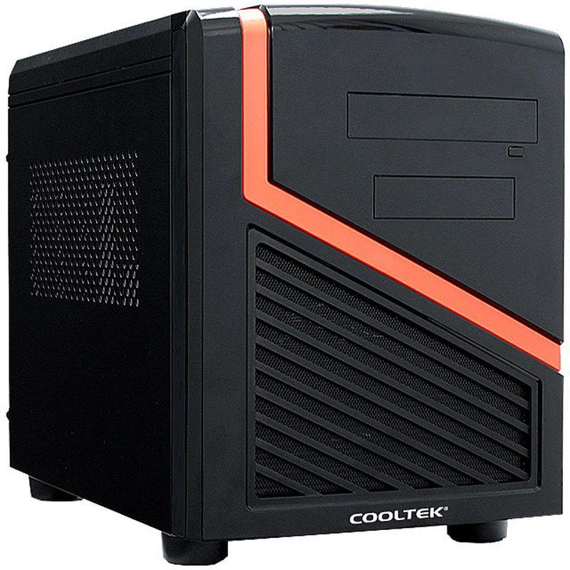 Cooltek GT05-Orange