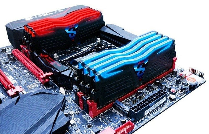 GeiL DDR4 Super Luce (1)