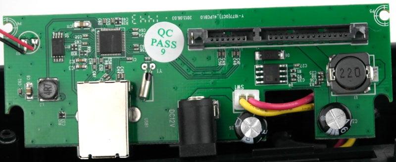 Inateck_FD1005-Photo-PCB
