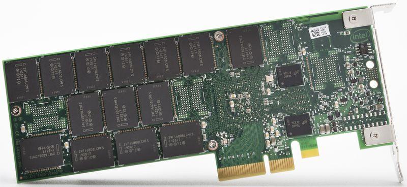 Intel 750 SSD 1