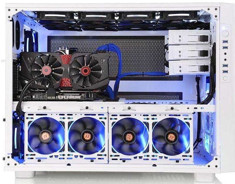 TT Core X9 white 6
