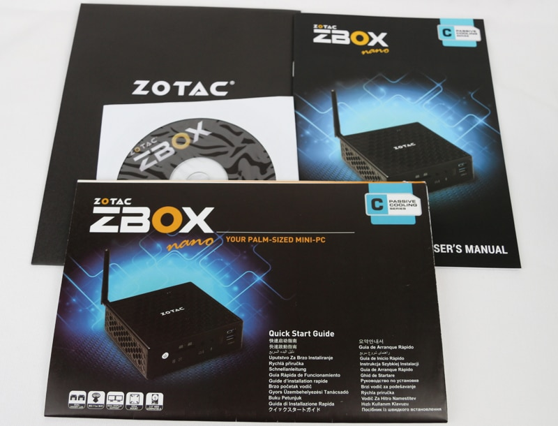 Zotac CI321 review - eTeknix-4
