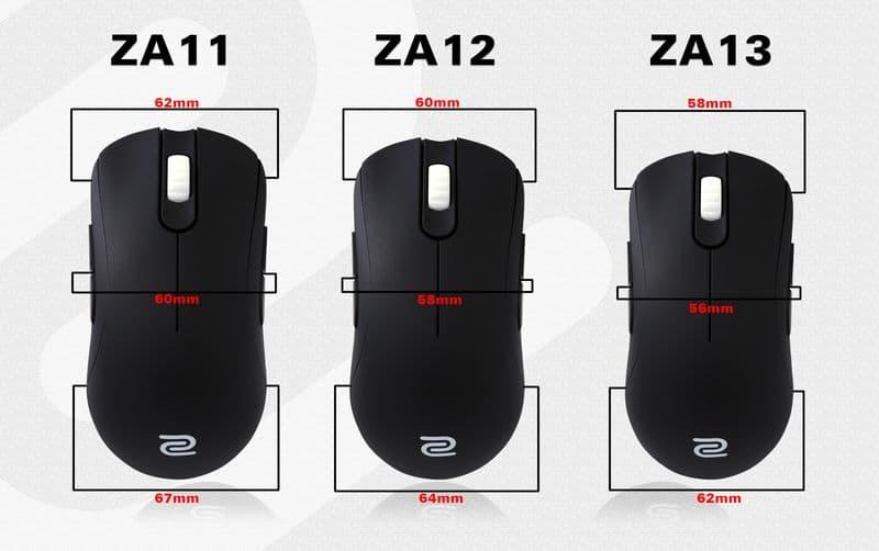 Zowie ZA 2