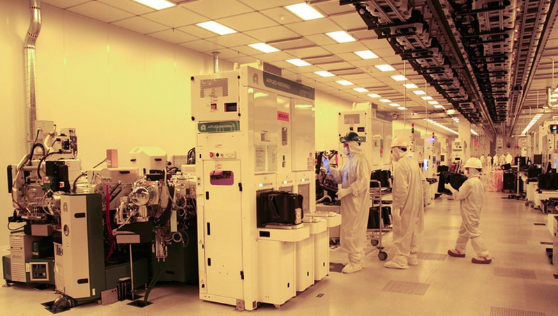 GlobalFoundries Bypasses 10nm for 7nm | eTeknix