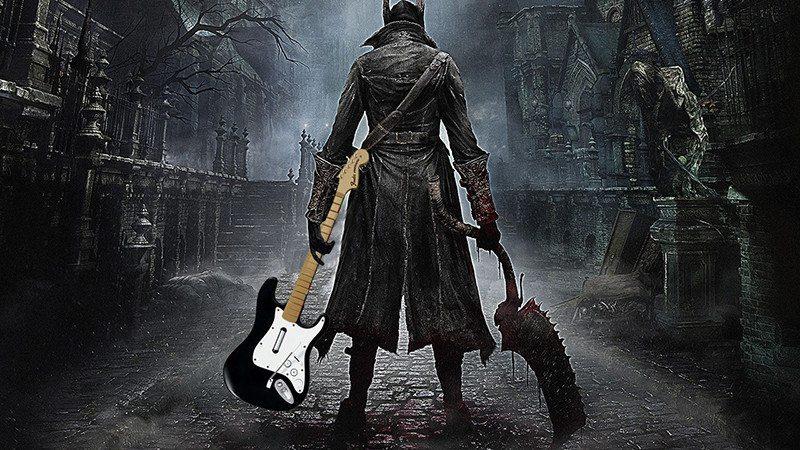 guitarborne