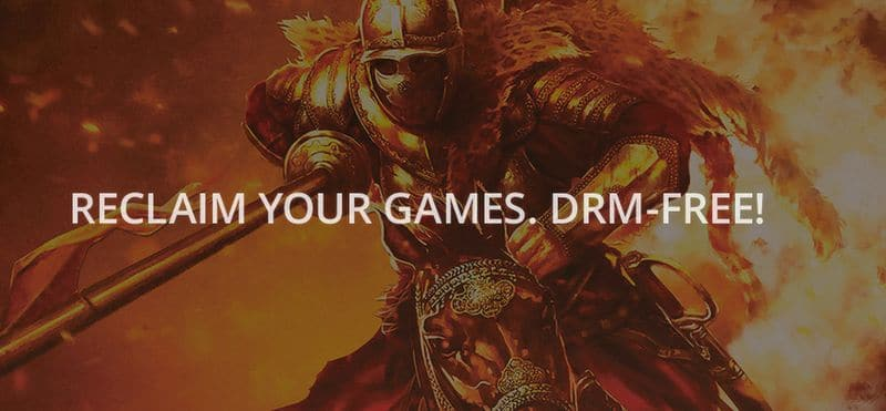 reclaim your games