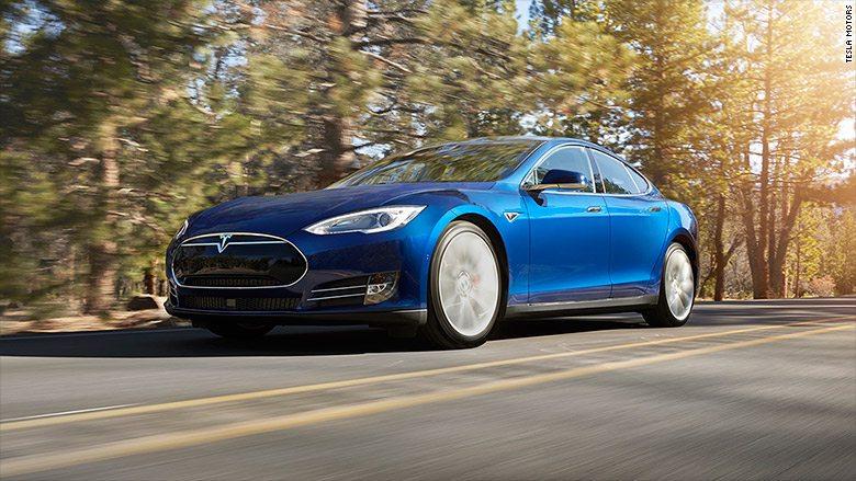 New Entry Level Four Wheel Drive Tesla Sedan Ups Range To 240 Miles Eteknix