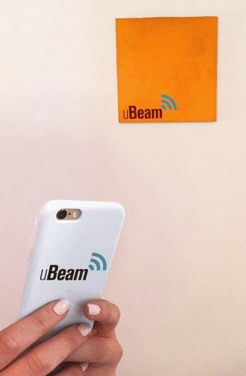 ubeam-charger