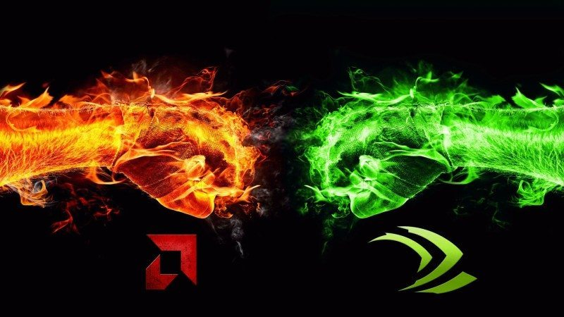 Reports Finds AMD Drivers To Be More Stable Than Nvidia | eTeknix