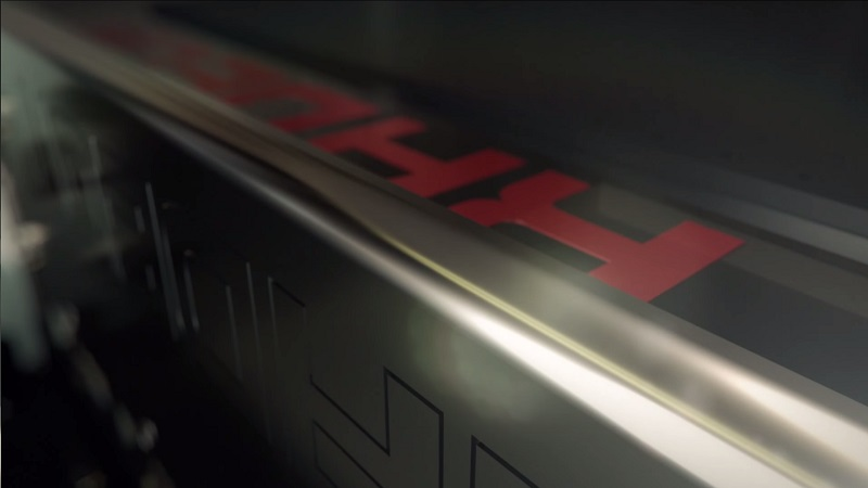 AMD Radeon Teaser Video 390X