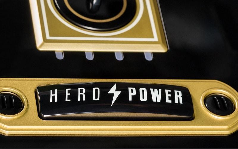 Guitar Hero Live New Guitar Revealed