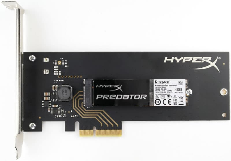 HyperX_Predator_PCIe-Photo-pcb-top