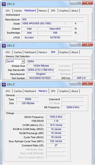 Kingston-HyperX-Predator-128GB-DDR4-fastest
