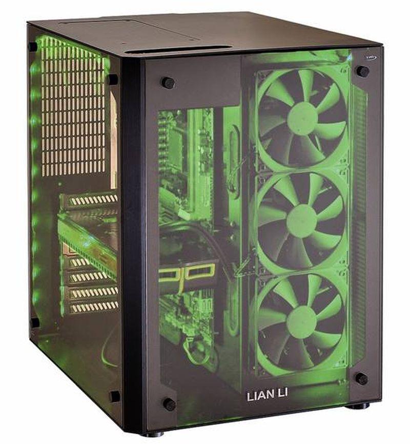 Lian Li 9