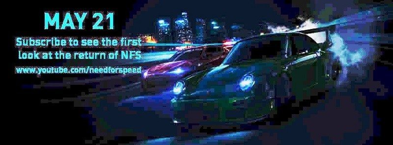 New NFS game