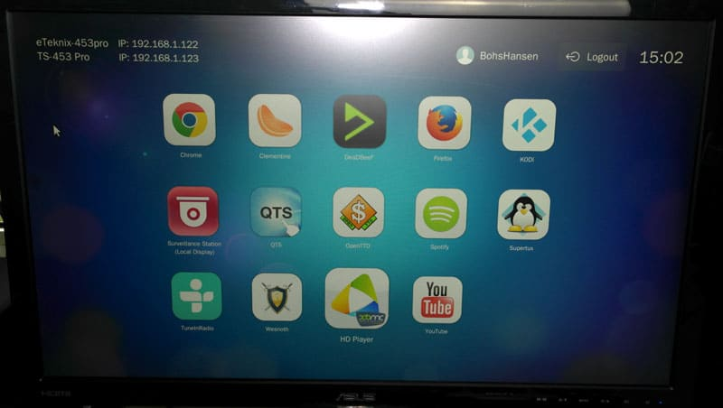 QNAP_TS-453Pro-PhotoHDMI-dashboard