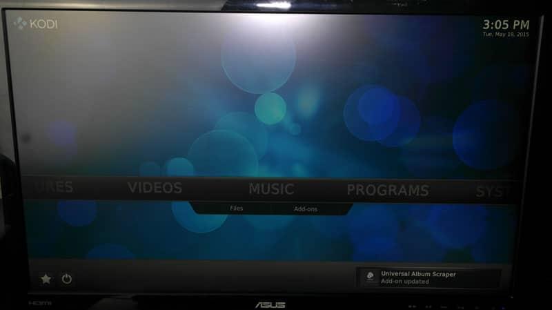 QNAP_TS-453Pro-PhotoHDMI-kodi
