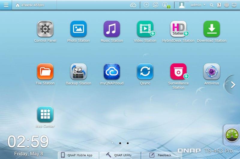 QNAP_TS-453Pro-SS-dashboard