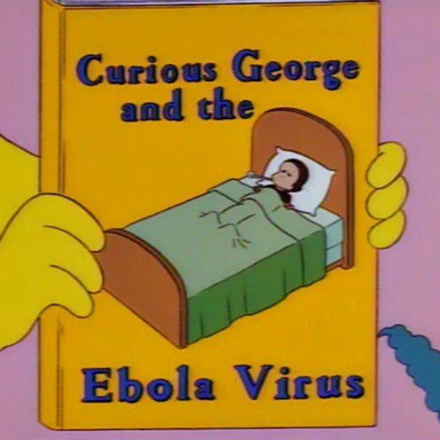Simpsons-called-it-again-ebola-ebolavirus-simpsons-simpson-simpsonsfan-simpsonsclip-thesimpsons-bart