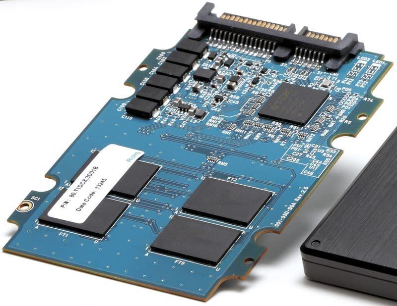 TDK SSD 2