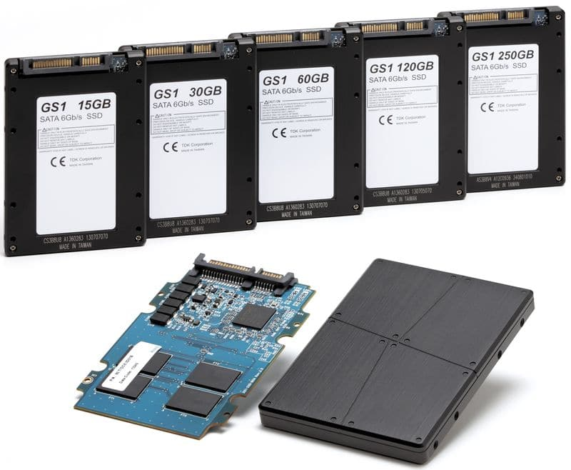 TDK SSD