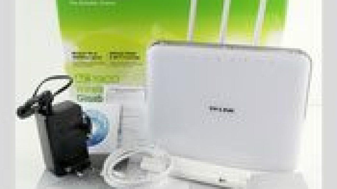 TP-Link Archer C9 AC1900 Gigabit Router Review   eTeknix