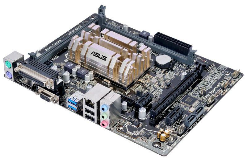 asus N3050M-E 1
