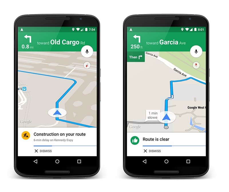Traffic Alerts and Alternate Routes Now Available in Google ... on google maps russia, iphone map route, google points of interest, apple map route, world map route, google car route, united states map route, google plan route,