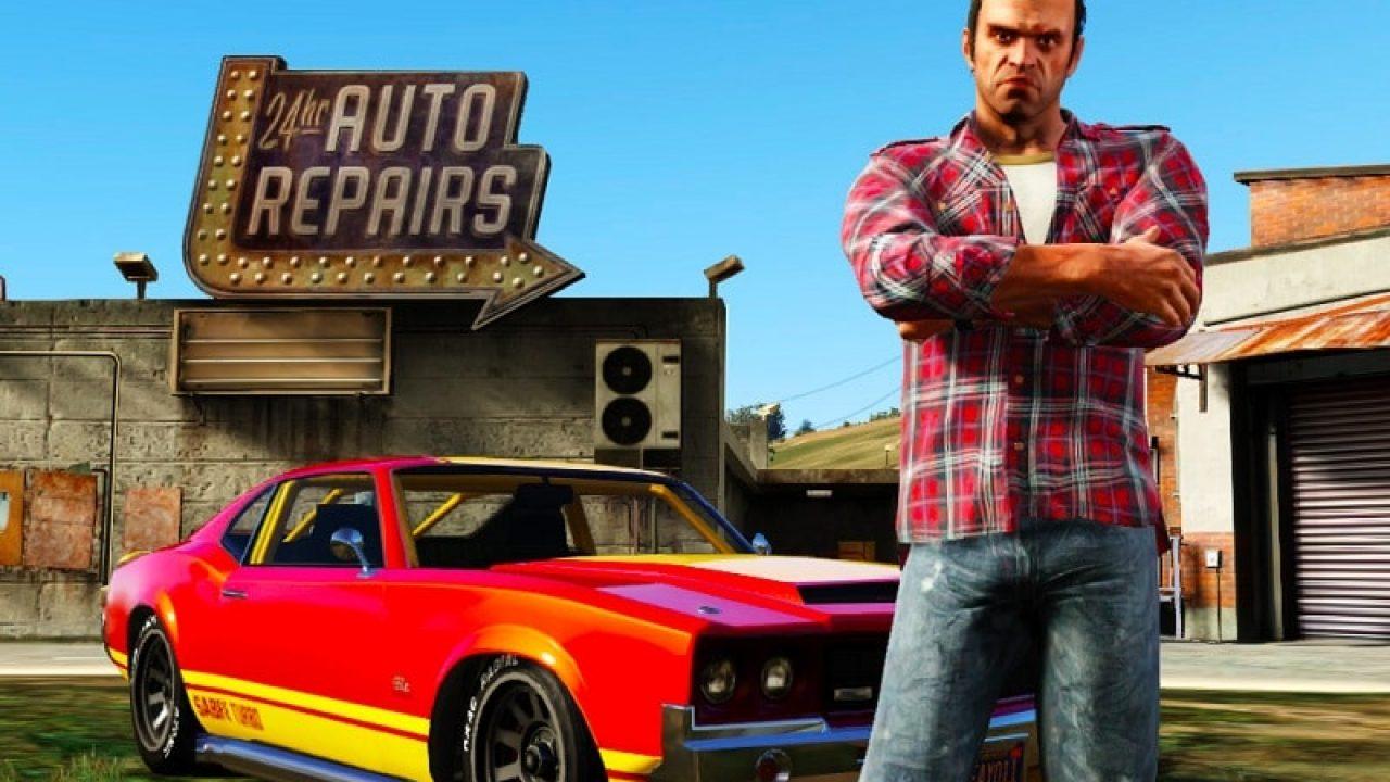 Rockstar Bans People Affiliated with the GTA V FiveM Mod   eTeknix