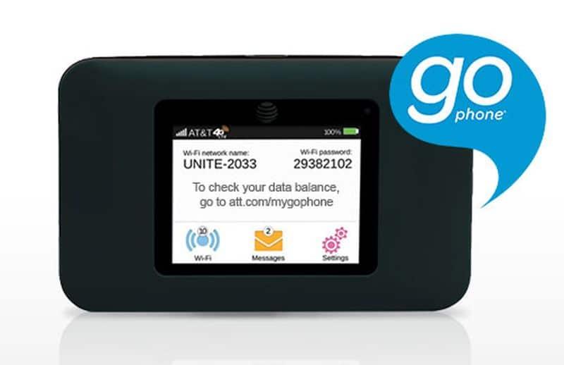 netgear mobile 4g