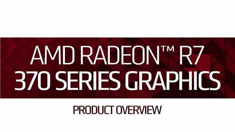 AMD Makes Surprising Move with R7 370 | eTeknix