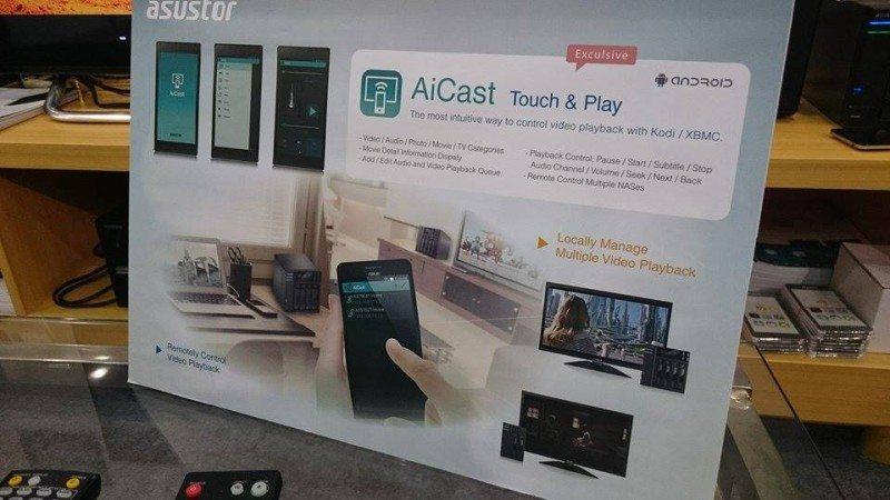 Asustor Computex2 4