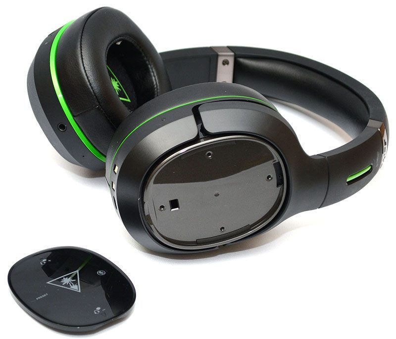 how to connect turtlebeach elite 800 to pc