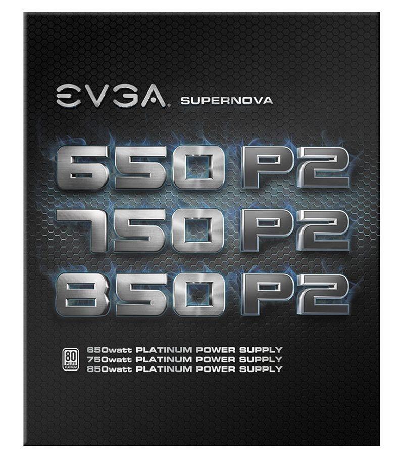 EVGA SN P2