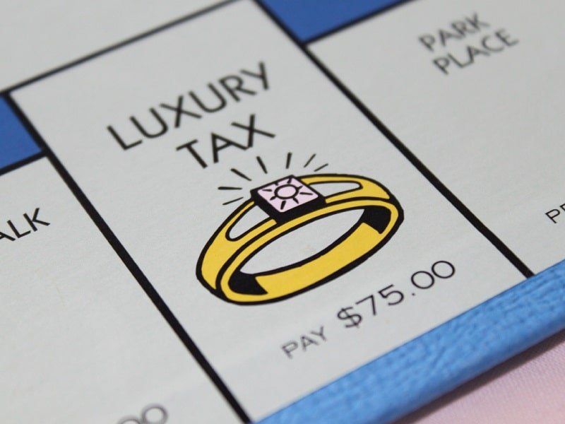 Monopoly Internet Tax