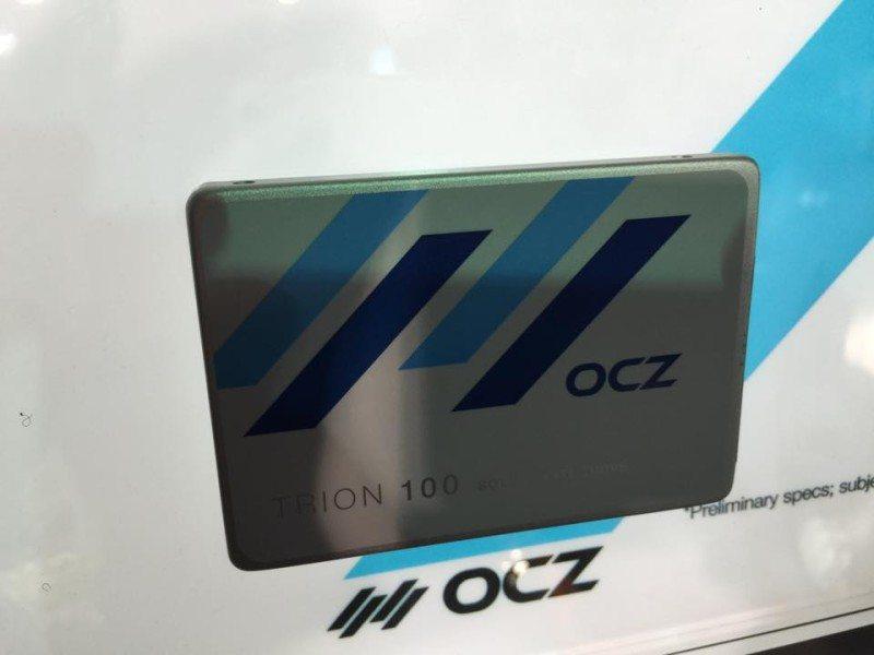 OCZ Computex 2
