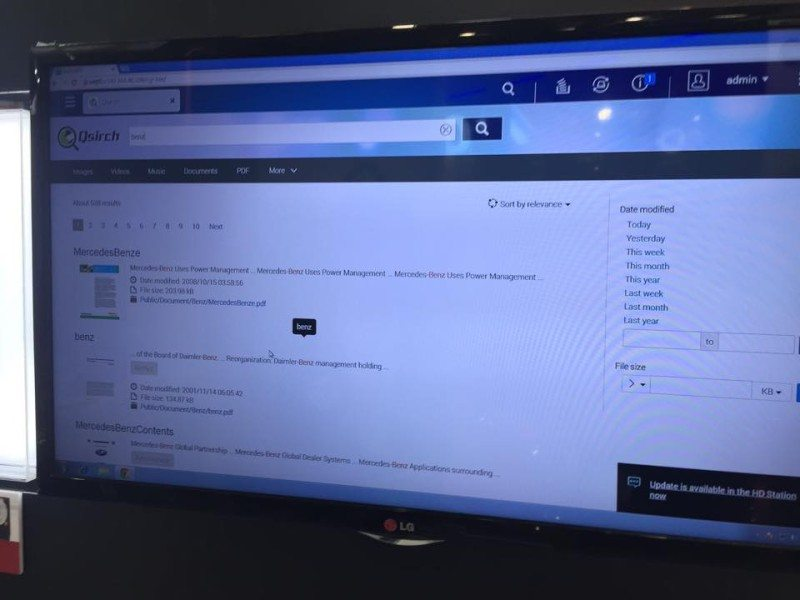 QNAP Computex 11