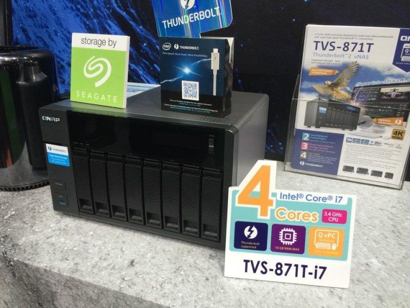 QNAP Computex 4