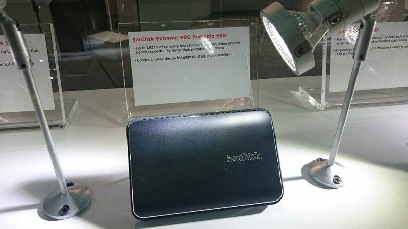 SanDisk Computex 4