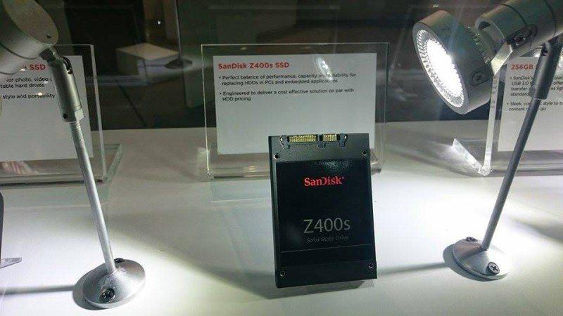 SanDisk Computex 5