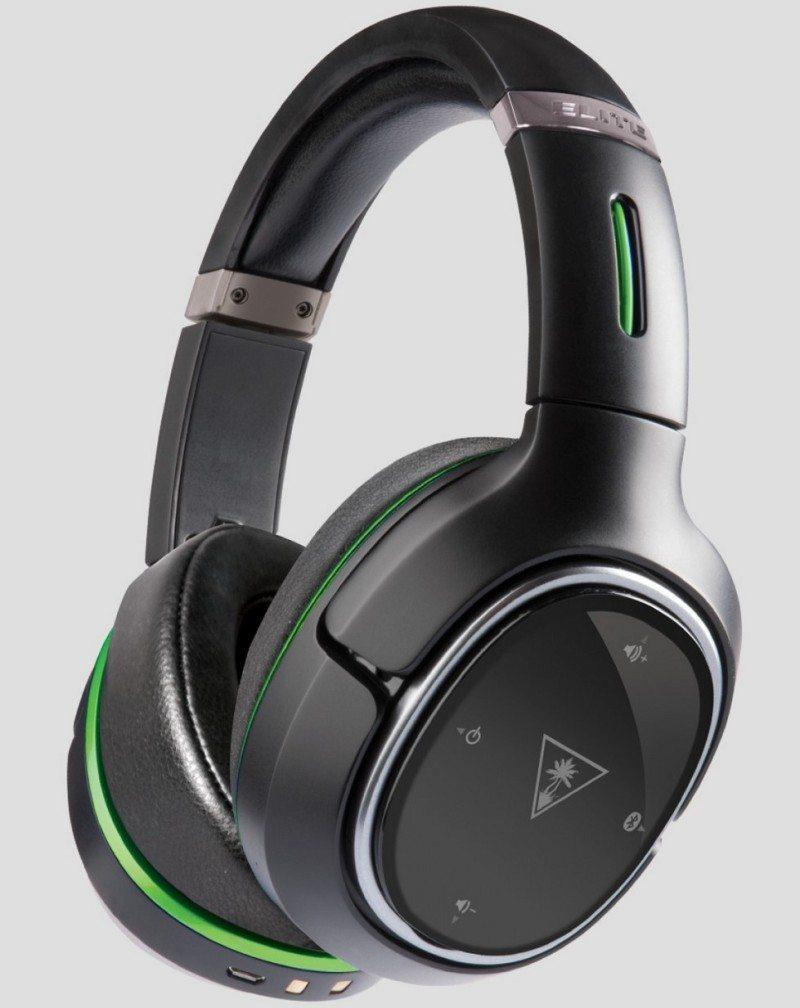 Turtle Beach Elite 800X Xbox One Wireless Gaming Headset Review