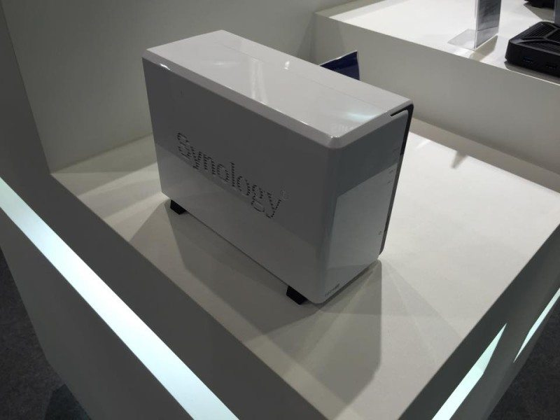 Synology NAS Computex 11