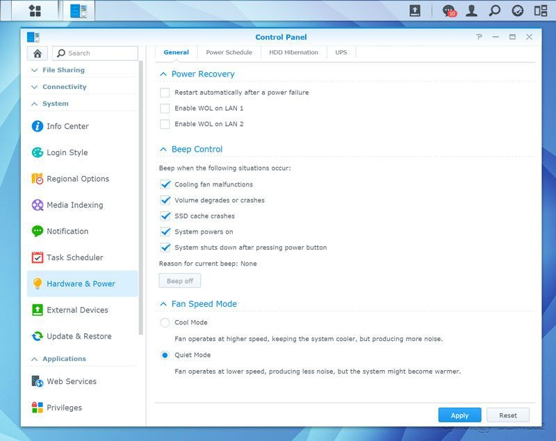 Synology_DS215p-SSmore-10-power-settings