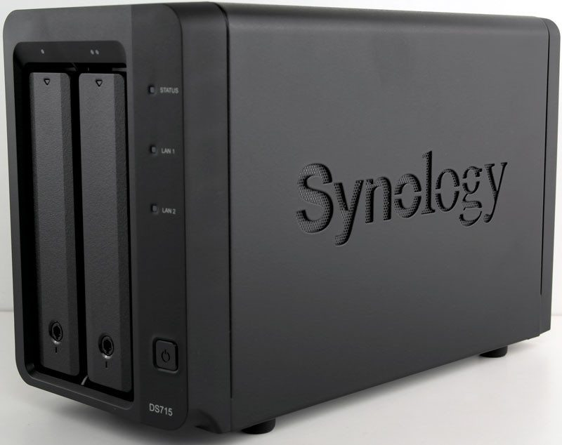 Synology_DS715-Photo-front-angle