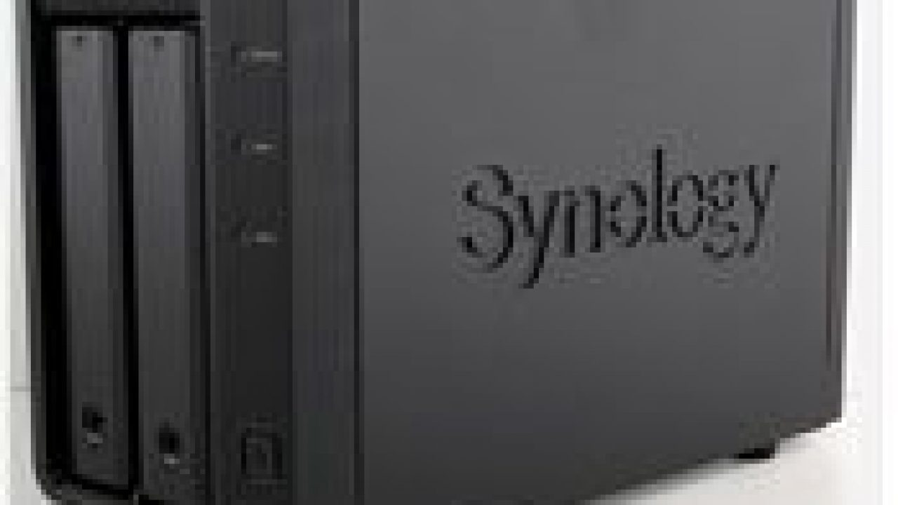 Synology DiskStation DS715 2-Bay Value NAS Review | Page 4 of 22