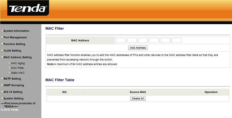 Tenda_TEG1210P-SS-17-mac-filter