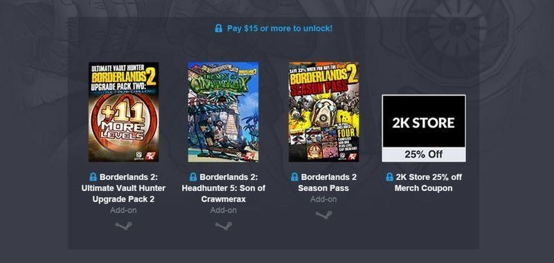 Get Borderlands Games in New Humble Bundle Deal | eTeknix