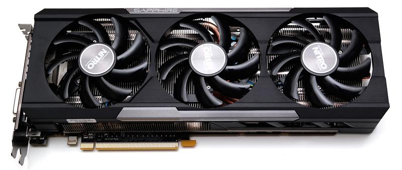 Sapphire Nitro R9 390 8GB Graphics Card Review | eTeknix