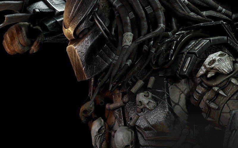 mk predator