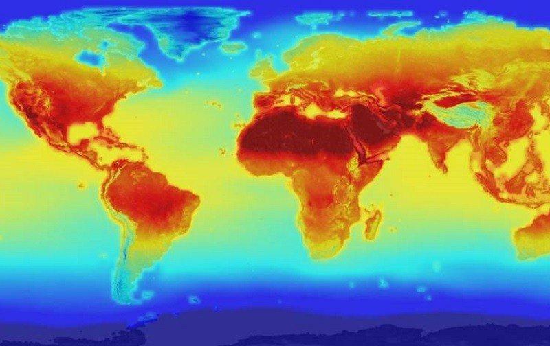 nasa climate title